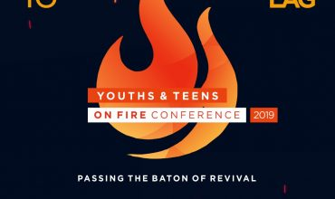 Youth & Teen Fire Conferenvce